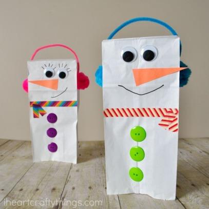 paper-bag-snowman-puppet-2